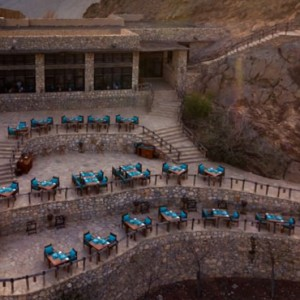 Oman Honeymoon Packages Six Senses Zighy Bay Oman Sense On The Edge