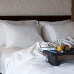 Oman Honeymoon Packages Six Senses Zighy Bay Oman Spa Pool Villa Suite 2
