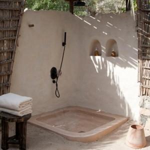 Oman Honeymoon Packages Six Senses Zighy Bay Oman Spa Pool Villa Suite 3