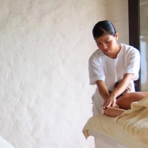 Oman Honeymoon Packages Six Senses Zighy Bay Oman Spa Pool Villa Suite 4