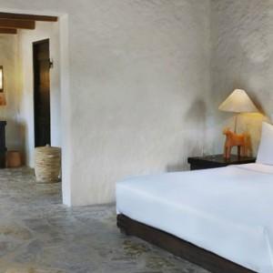 Oman Honeymoon Packages Six Senses Zighy Bay Oman Spa Pool Villa Beachfront 2