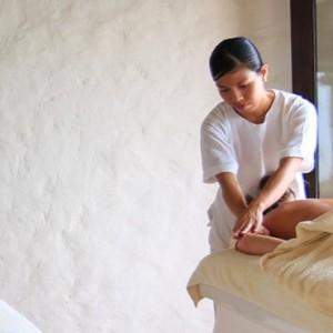 Oman Honeymoon Packages Six Senses Zighy Bay Oman Spa Pool Villa Beachfront 4