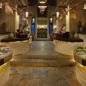 Oman Honeymoon Packages Six Senses Zighy Bay Oman Spice Market