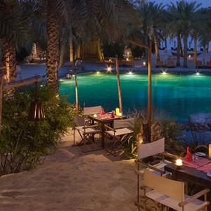 Oman Honeymoon Packages Six Senses Zighy Bay Oman Summer House