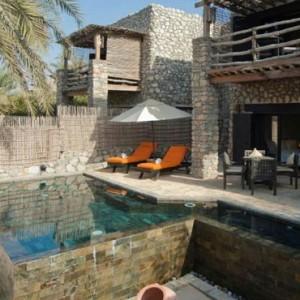 Oman Honeymoon Packages Six Senses Zighy Bay Oman Villa