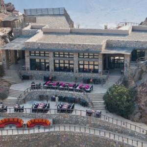 Oman Honeymoon Packages Six Senses Zighy Bay Oman Dining