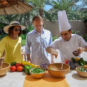 Oman Honeymoon Packages Six Senses Zighy Bay Oman Dining 3