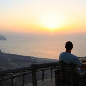 Oman Honeymoon Packages Six Senses Zighy Bay Oman Dining 6