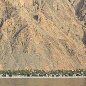 Oman Honeymoon Packages Six Senses Zighy Bay Oman Exterior 2