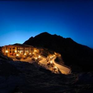 Oman Honeymoon Packages Six Senses Zighy Bay Oman Exterior 3