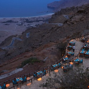 Oman Honeymoon Packages Six Senses Zighy Bay Oman Header
