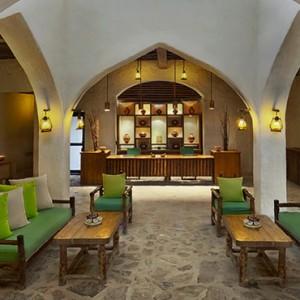 Oman Honeymoon Packages Six Senses Zighy Bay Oman Spa 2