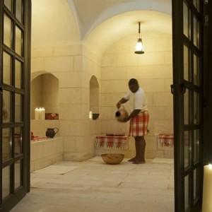 Oman Honeymoon Packages Six Senses Zighy Bay Oman Spa 4