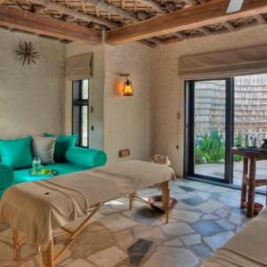 Oman Honeymoon Packages Six Senses Zighy Bay Oman Spa 5