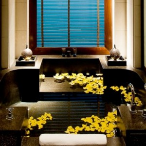 Oman Honeymoon Packages The Chedi Muscat Chedi Club Suite 3