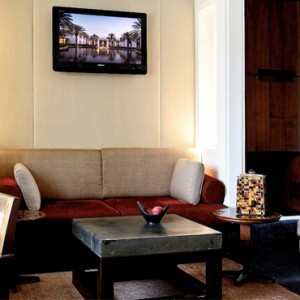 Oman Honeymoon Packages The Chedi Muscat Deluxe Club Room 3