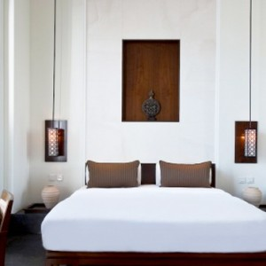 Oman Honeymoon Packages The Chedi Muscat Deluxe Room 2