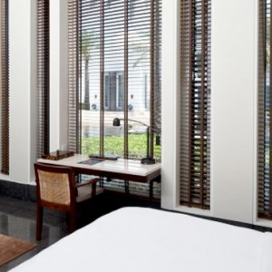 Oman Honeymoon Packages The Chedi Muscat Deluxe Room 3