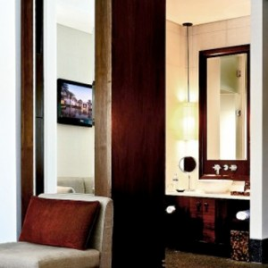 Oman Honeymoon Packages The Chedi Muscat Deluxe Room 6