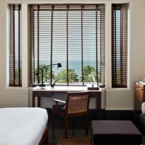 Oman Honeymoon Packages The Chedi Muscat Serai Sea View Room