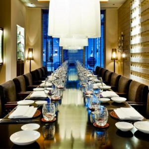 Oman Honeymoonpackages The Chedi Muscat Oman Dining 9
