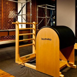Oman Honeymoon packages The Chedi Muscat Oman Gym