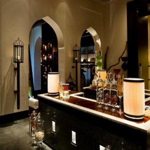 Oman Honeymoon packages The Chedi Muscat Oman Spa