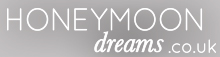 honeymoon dreams logo