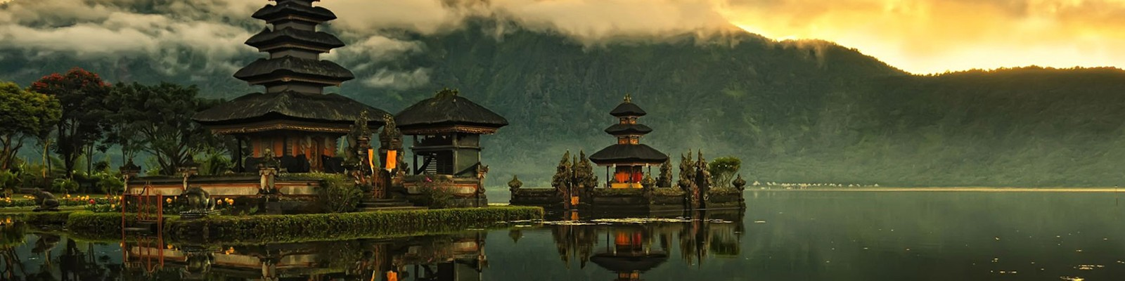 Bali Honeymoon Packages - Header