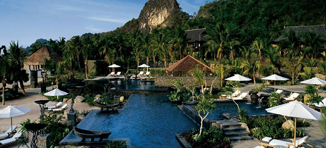 Four-Seasons-Langkawi-Langkawi-Honeymoon-overview