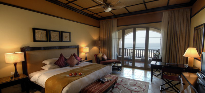 Luxury-Holidays-Abu-Dhabi-Anantara-Desert-Islans-Resort-And-Spa-Bedroom