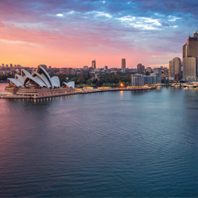 Australia Honeymoon Packages When To Go On Honeymoon In Australia