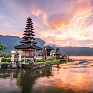 Bali Honeymoon Packages When To Go On Honeymoon In Bali