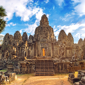 Cambodia Honeymoon Packages When To Go On Honeymoon In Cambodia