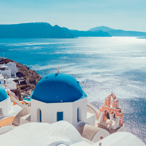 Greece Honeymoon Packages When To Go On Honeymoon In Greece