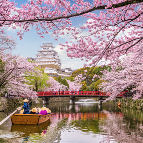 Japan Honeymoon Packages When To Go On Honeymoon In Japan
