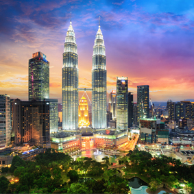 Malaysia Honeymoon Packages When To Go On Honeymoon In Malaysia