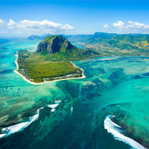 Mauritius Honeymoon Packages When To Go On Honeymoon In Mauritius