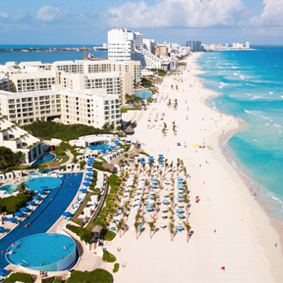 Mexico Honeymoon Packages When To Go On Honeymoon In Mexico