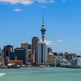 New Zealand Honeymoon Packages When To Go On Honeymoon In New Zealand