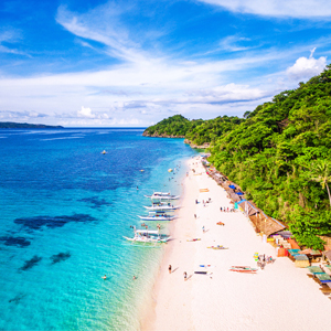 Philippines Honeymoon Packages When To Go On Honeymoon In Philippines