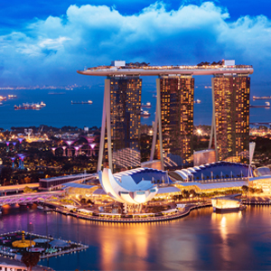 Singapore Honeymoon Packages When To Go On Honeymoon In Singapore