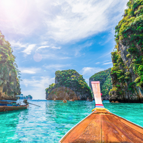 Thailand Honeymoon Packages When To Go On Honeymoon In Thailand
