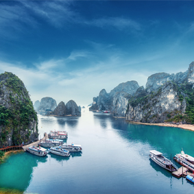 Vietnam Honeymoon Packages When To Go On Honeymoon In Vietnam