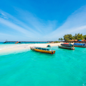 Zanzibar Honeymoon Packages When To Go On Honeymoon In Zanzibar
