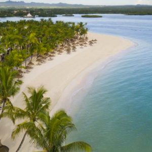 Beach 4 One&Only Le Saint Geran Mauritius Honeymoons