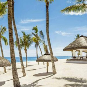 Beach 5 One&Only Le Saint Geran Mauritius Honeymoons