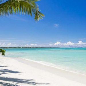 Beach One&Only Le Saint Geran Mauritius Honeymoons
