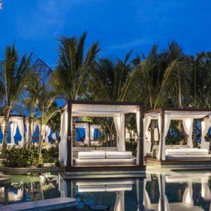 Cabana One&Only Le Saint Geran Mauritius Honeymoons