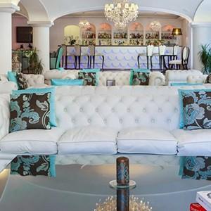 Grand Hotel La Favorita - Italy Luxury Holidays - Lobby 2